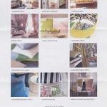 デザイナーズギルド春の新作コレクション2