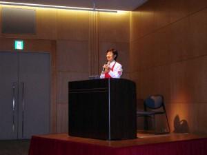 TIC2010 in ふくしま セミナー - 1